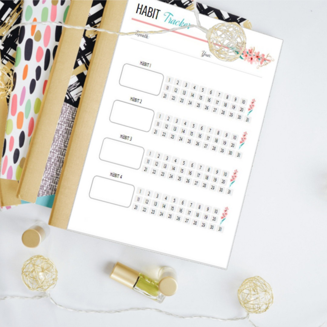 new year new you templates