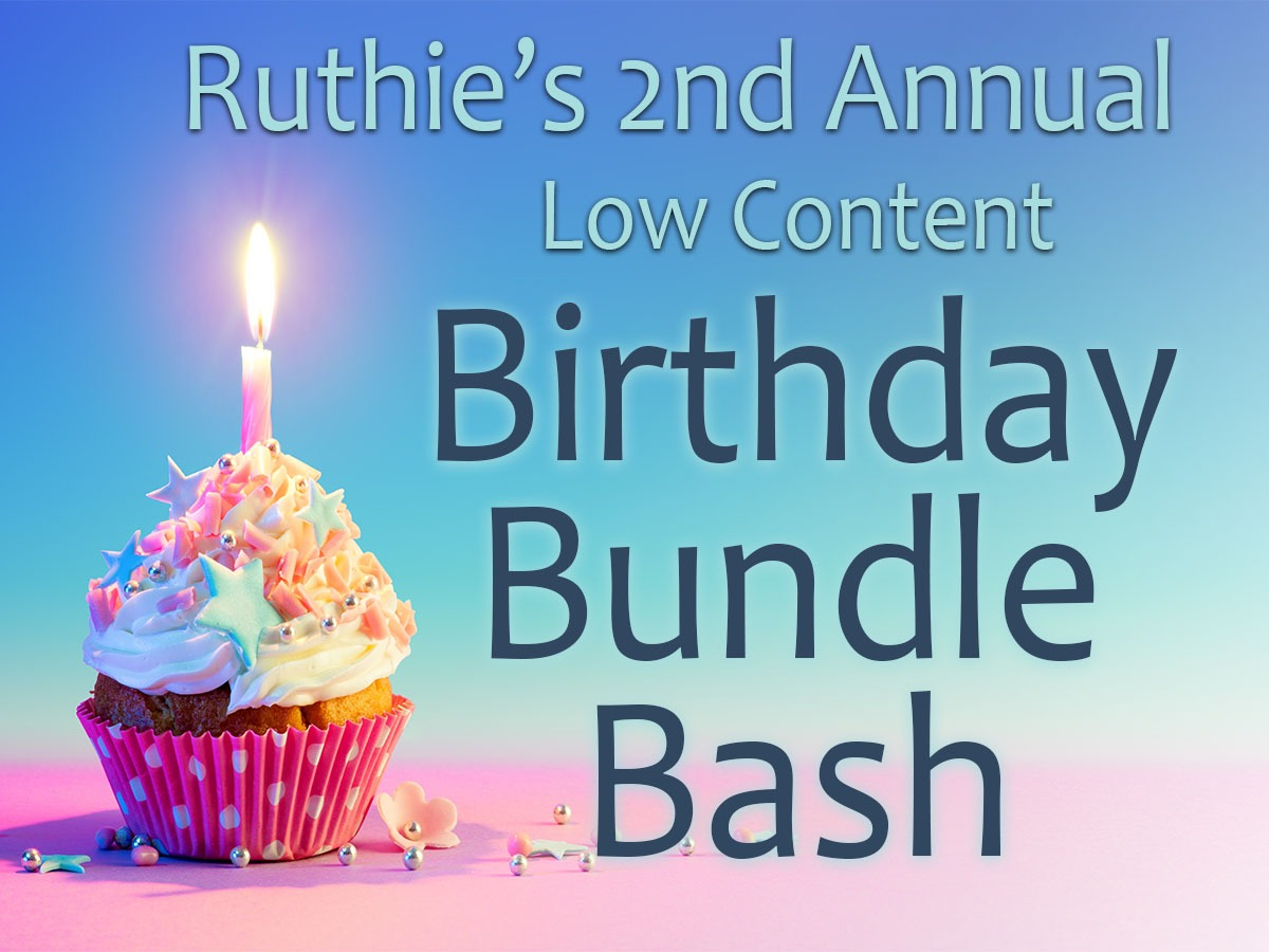 second annual bday bundle bash