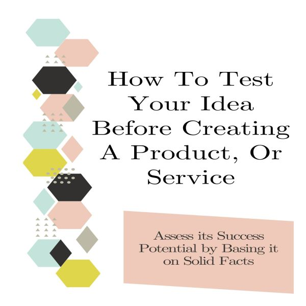test your idea training