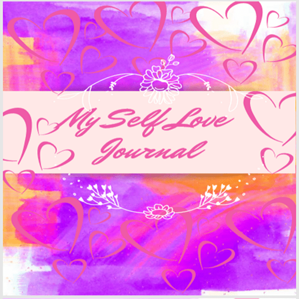 self love journal plr