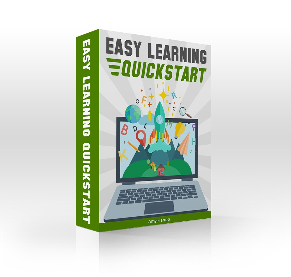 Easy Learning Quickstart Box