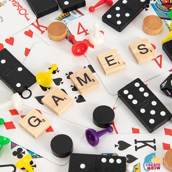Games Stock Photos from Amanda
